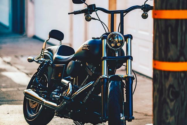 Dies sind die seltsamsten Motorräder, denen Sie jemals begegnen werden