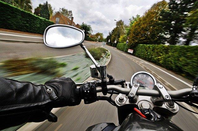 Themen zum Motorrad-Bloggen: Worüber man schreiben sollte