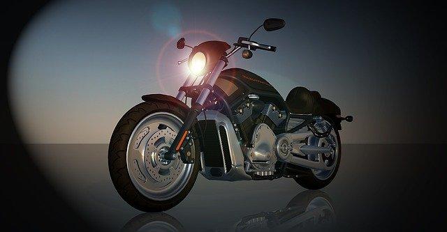 Fahren im Ruhestand: Motorrad-Sicherheit