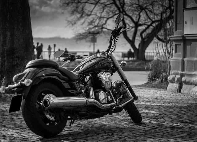 So verhindern Sie, dass Ihr Motorrad überhitzt